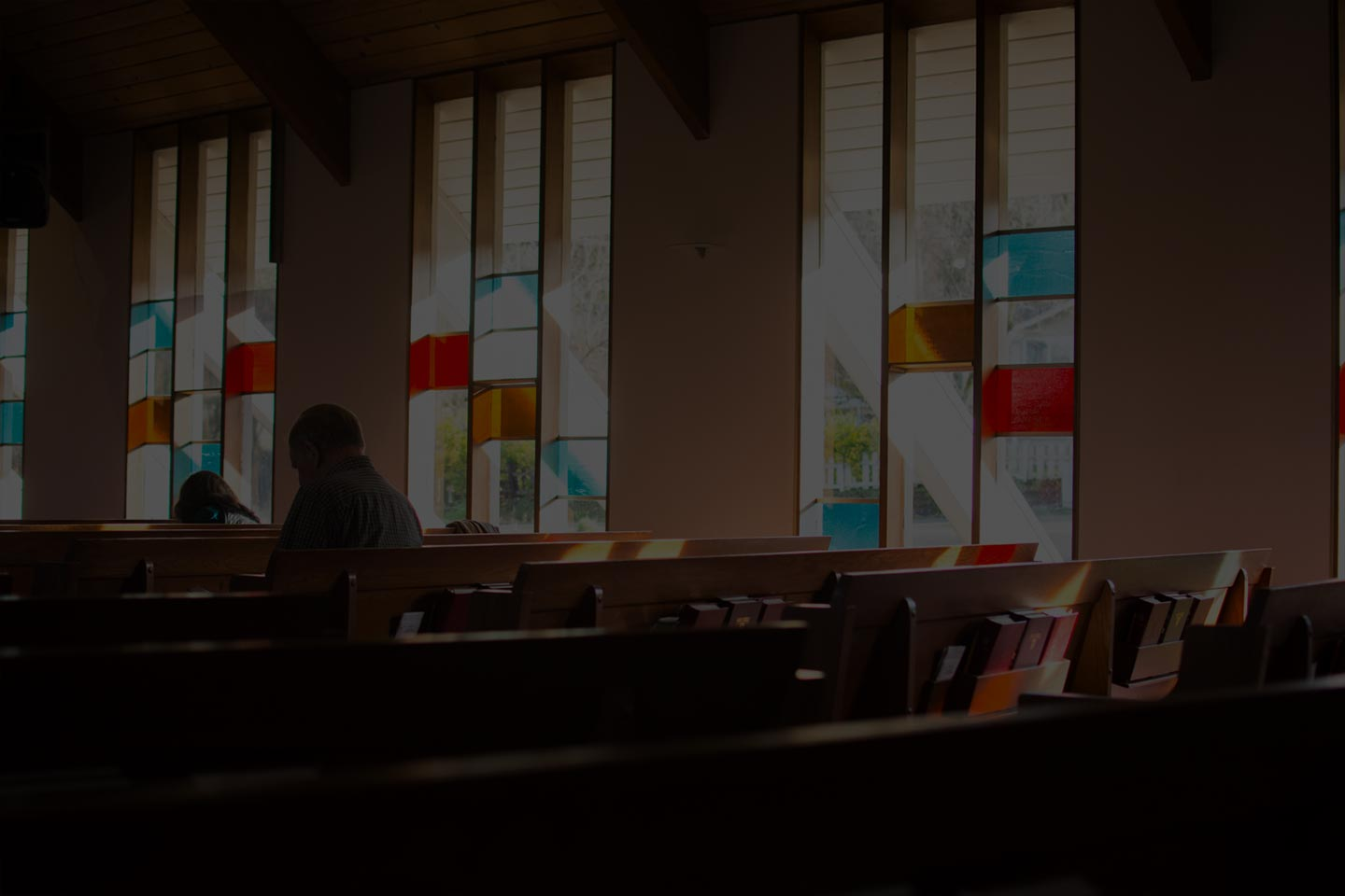 Get in touch with Holy Cross Lutheran Church in Bellevue, WA